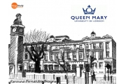 Đại học hàng đầu UK – Queen Mary University of London