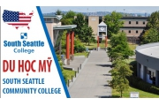 Du học Mỹ: South Seattle Community College