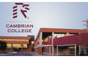 Du học Canada - Cambrian College of Applied Arts and Technology